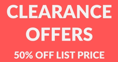 View Clearance Offers