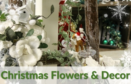 Sagedecor | Wholesale Supplier of Artificial Flowers & Home Decor