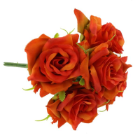 17cm Rose Bundle