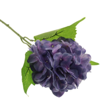 67cm Real Touch Ball Hydrangea
