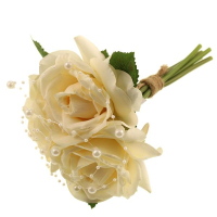 22cm Rose Wedding Bundle