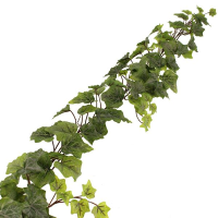 180cm Outdoor Blush Ivy Garland