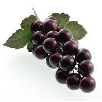 18cm Grape Cluster