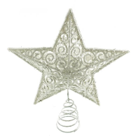 20cm Star Tree Topper