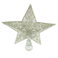 30cm Star Tree Topper